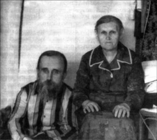 Краснодарские старцы